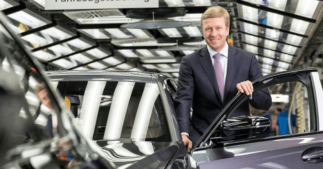 宝马希望将其与丰田的联盟至少延长到2025年