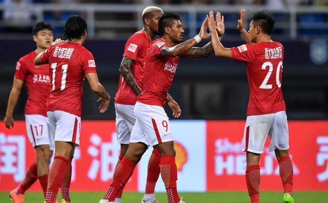 广州恒大亚冠最强阵容出炉,碾压同组对手,淘汰赛或遇中超德比!