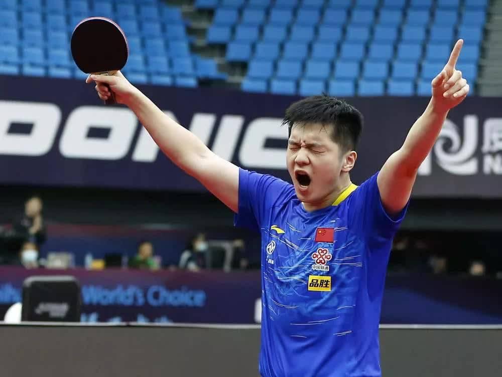"""乒乓球""""破冰""""国际性体育赛事"""