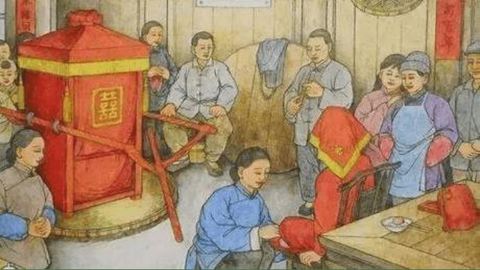 清朝最丑妃子的普通嫁妆,竟成为故宫镇馆之宝!