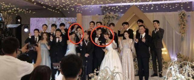 28岁杨紫定目的35岁成婚生子,坦言当明星很幸运(图10)