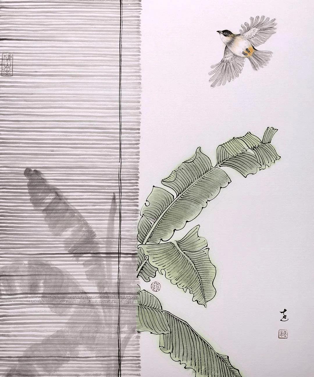 微画江南——走入宋代的诗情画意