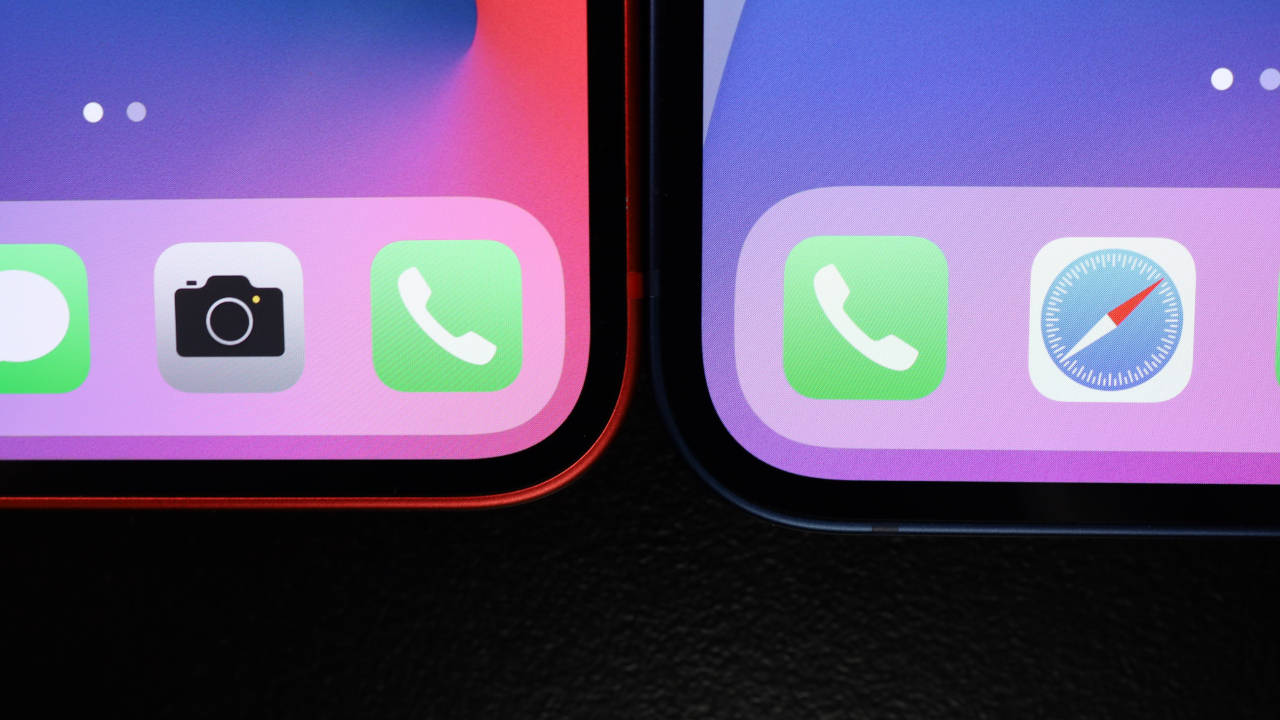 小屏党最后的救星?iPhone12 mini上手测评
