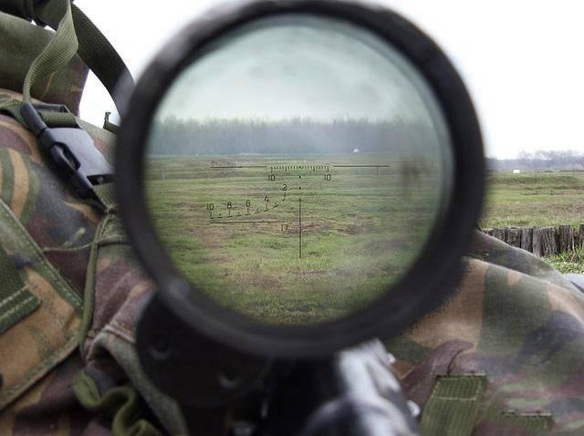 若开枪可一击致命!阿塞拜疆总统遭狙击手瞄准!