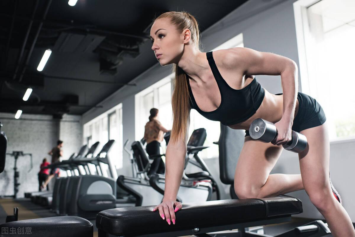 健身,为什么要多做力量训练?坚持力量训练有什么好处?