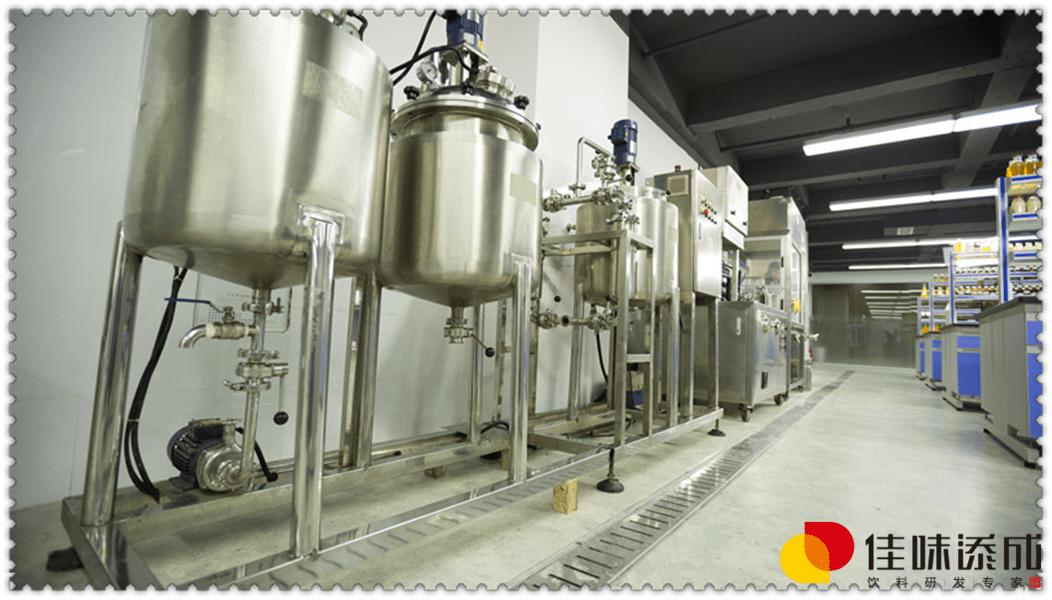 快乐12开奖走势图:绿茶猕猴桃饮料产品生产配方的开发