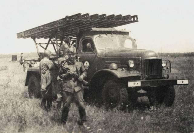 原创   苏联士兵的利器,纳粹德军的噩梦,却被志愿军发扬光大重创美军    第2张