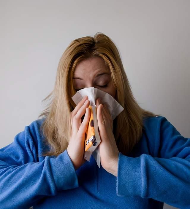 冬天不感冒发烧的人,是因为身体不好的缘故?辟谣:没那么简单