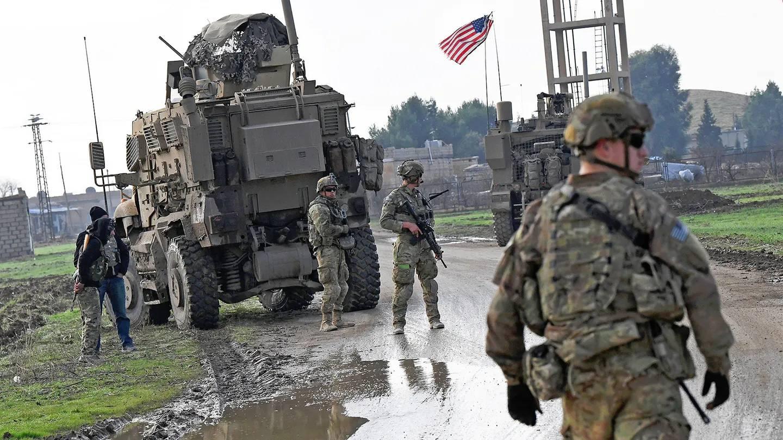 袭击伊朗将引发全面战争!伊朗将军警告特朗普:别轻举妄动