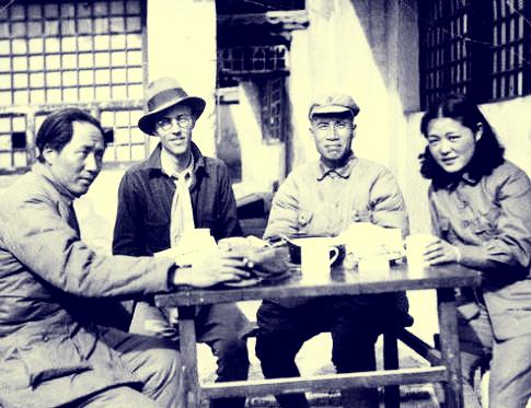 原创   肖劲光:黎川失守,受彭德怀保护,旱鸭子却被毛泽东钦点海军司令    第6张
