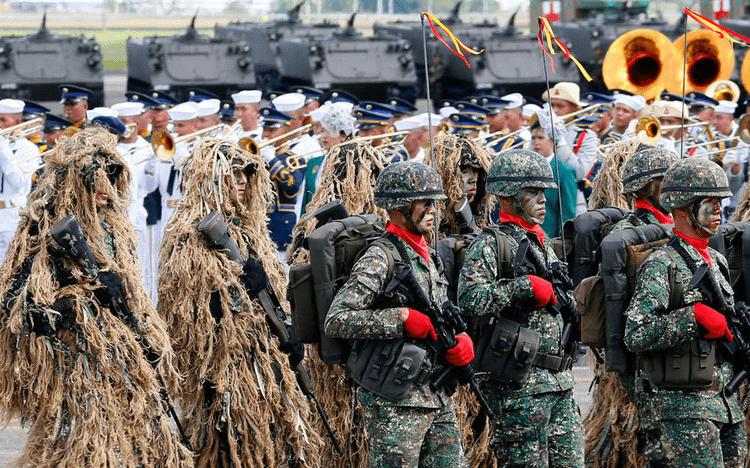 """学习""""落后典型"""",菲律宾对外进行武器采购,难道是在效仿印度?"""