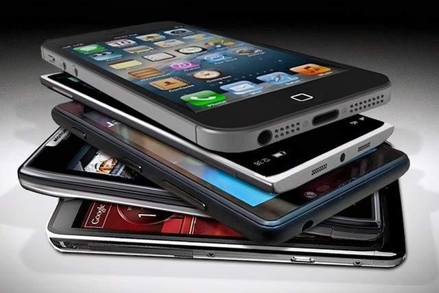 原创             5G手机销量止跌回升,或因低价手机拉动
