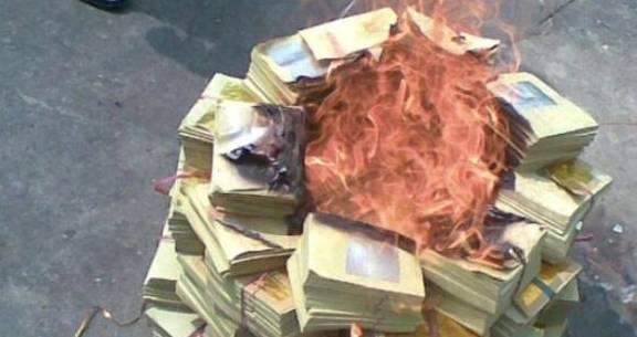 清明节为什么要烧纸呢图片