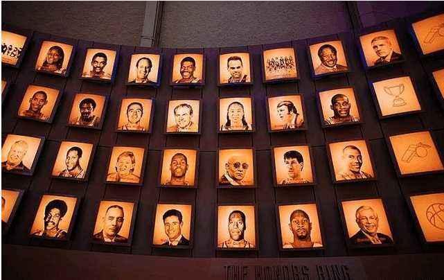 NBA至今入选名人堂球员无数,为何这4位,不被球迷认可?