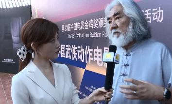 张纪中评价电影《花木兰》:主要是编剧的问题
