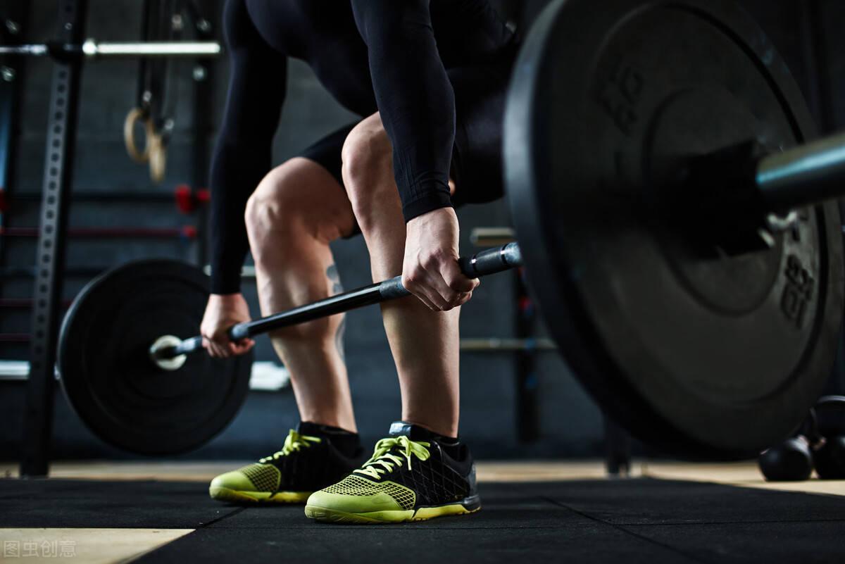 5个腿部训练方法,帮你强化下肢,促进睾酮分泌!