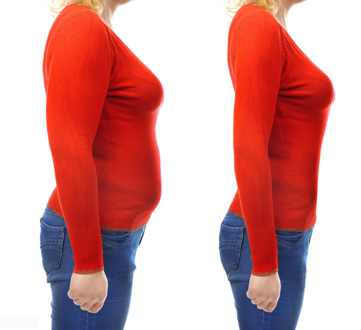 多做收腹动作,有什么好处?怎么才能练出腹肌?