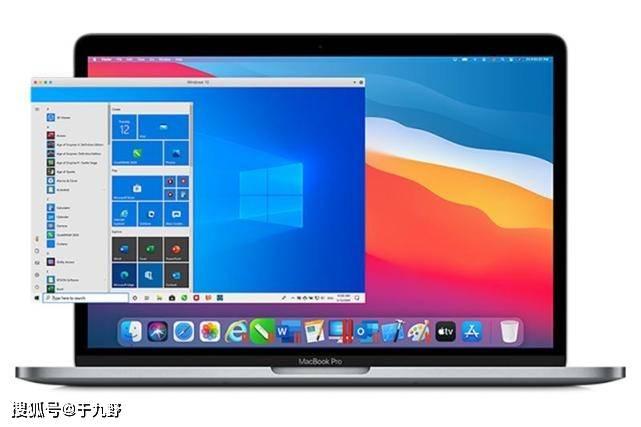 苹果M1 Mac可执行ARM版Windows 10!性能还超越微软Surface Pro X