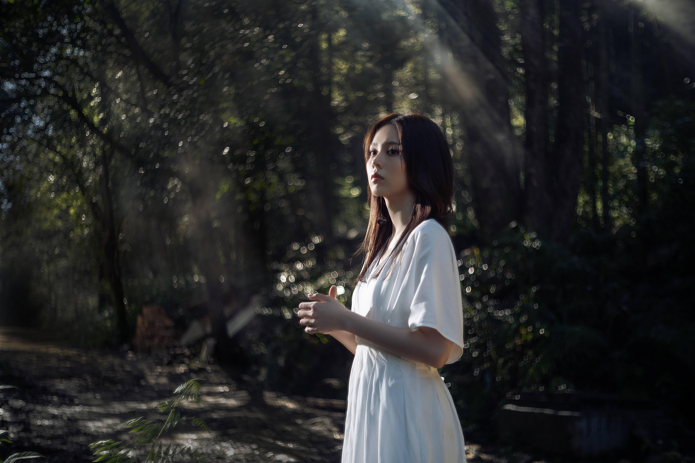 马思惠首次挑战情歌全新单曲《不如不爱》今日上线