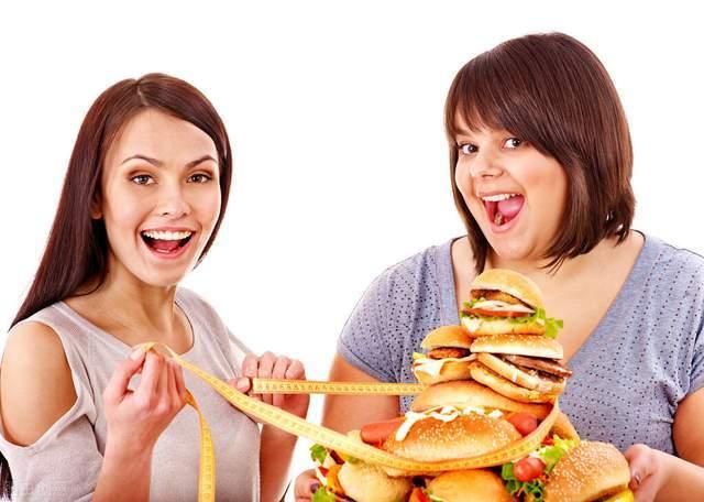 减肥期间,做到这5个戒,让你甩掉赘肉,身材慢慢瘦下来_身体