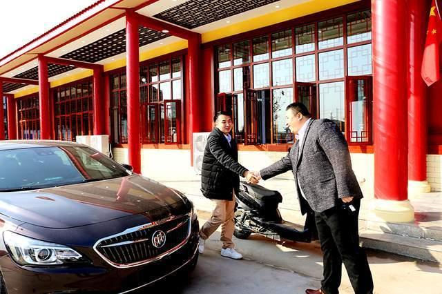 校企合作共赢未来——郑州北部校企合作的跨越式发展