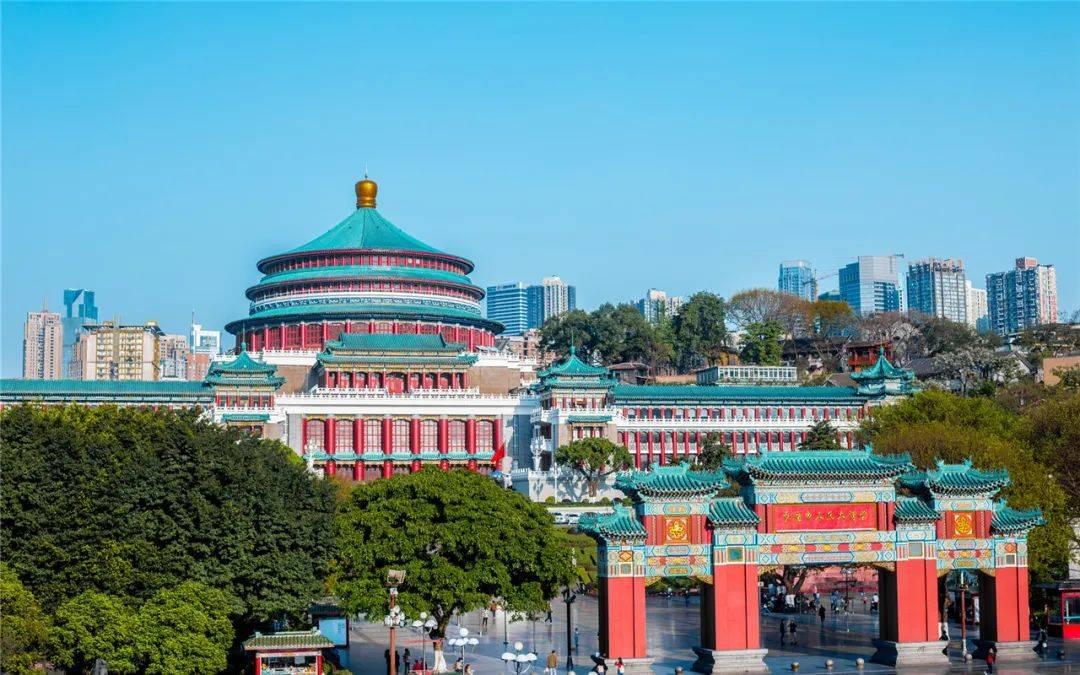 国家释放的重磅信号:支持重庆=支持成渝经济圈
