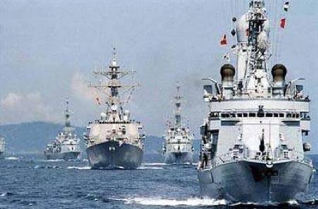 国防部:大义所在、动如雷霆,坚决捍卫国家主权和领土完整
