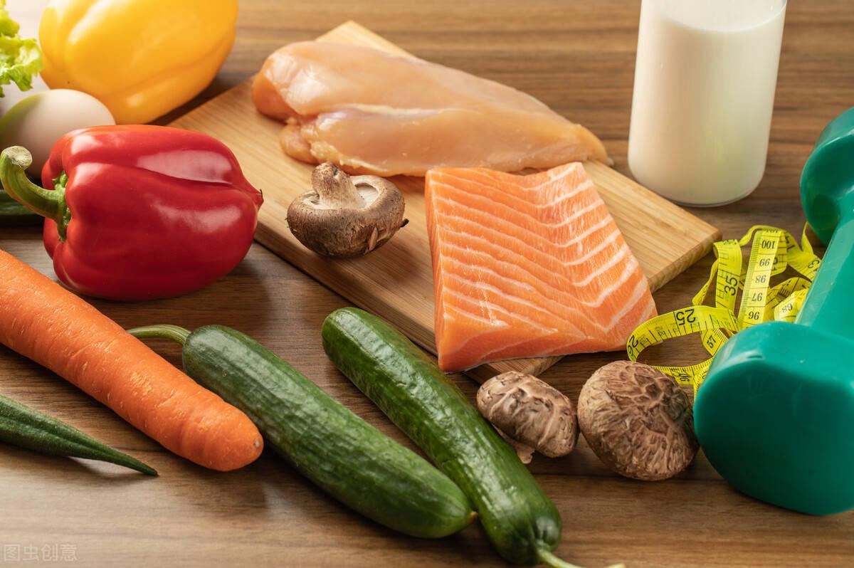 5种优质蛋白,适合健身人士,帮你练出更好身材!