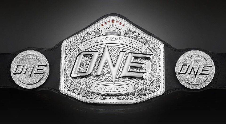 马拉特VS ONE冠军赛70KG强人们的梦幻猜想