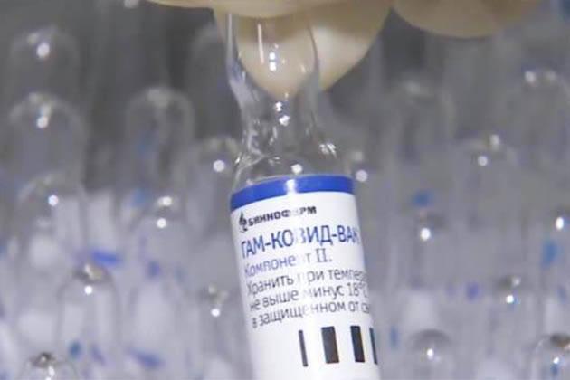 全球新冠疫苗最新消息:俄罗斯将开始大规模接种新冠疫苗