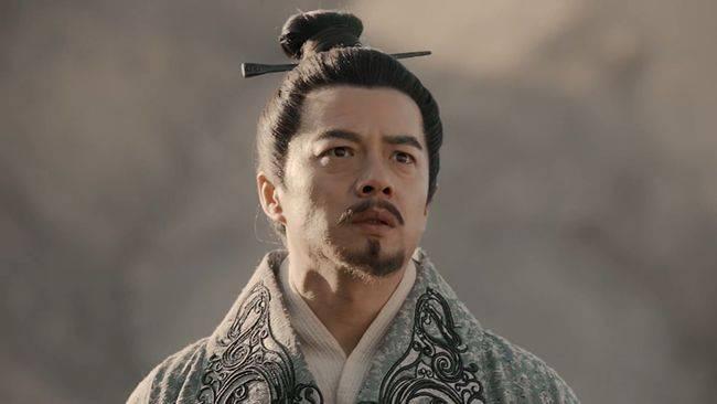 《大秦赋》选角被嘲离谱,36岁朱珠与40岁张鲁一演母子,同框让人发笑