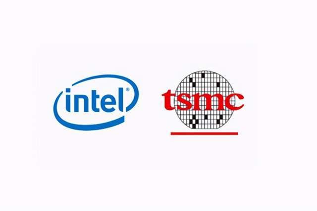 原创             Intel彻底认输,将更多芯片交给台
