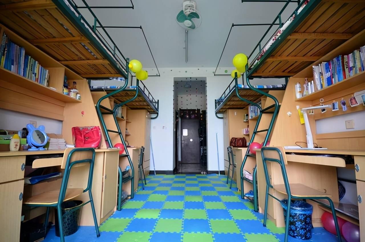 西藏大学研究生宿舍