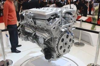 """一汽开发的原""""红旗""""发动机为什么不能花500亿上路?"""