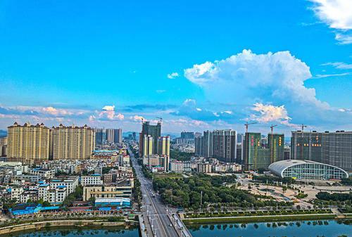 广西桂林2019年经济总量_广西桂林