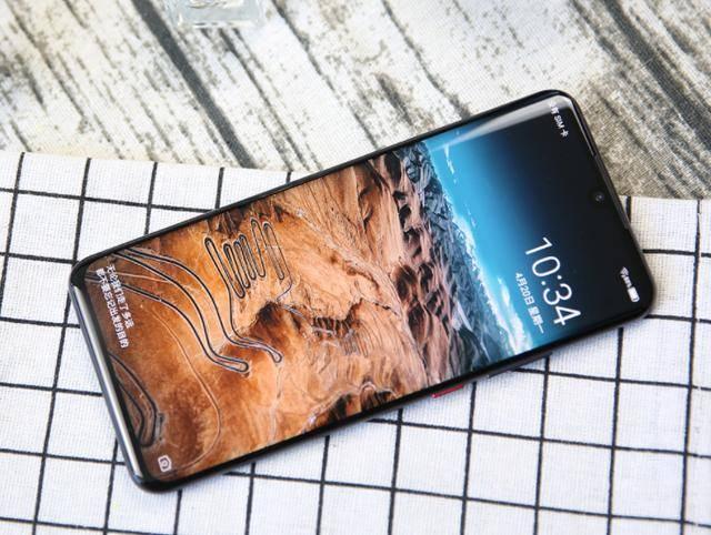 发布九个月跌至2688元,8GB+6400万,5G曲面屏手机现已濒临下架