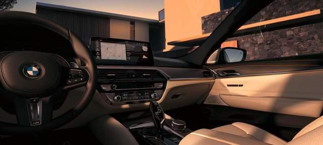 宝马6系GT旅行车版卖68.39万,为什么不给3.0T?