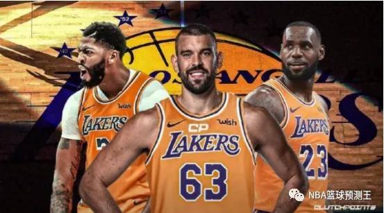 【篮球推荐】NBA前瞻分析:洛杉矶湖人VS洛杉矶快船