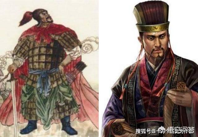 同为秦始皇左膀右臂的李斯和王翦,一个善终一个却死的凄惨