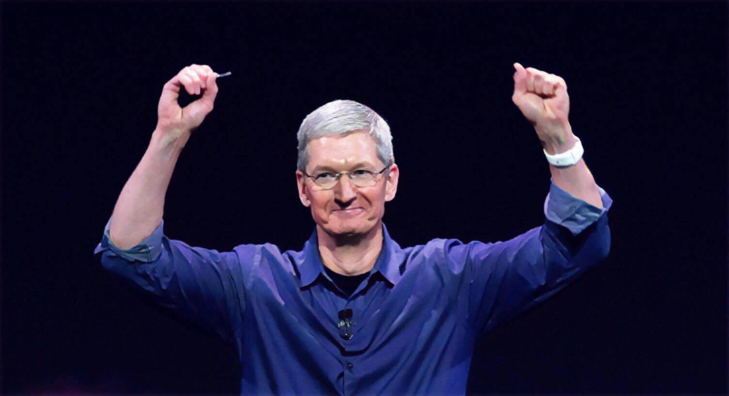 苹果造车实锤!还买啥特斯拉?