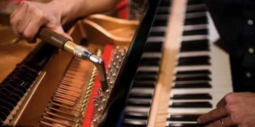 海斯钢琴调律你不得不知道的几件事!