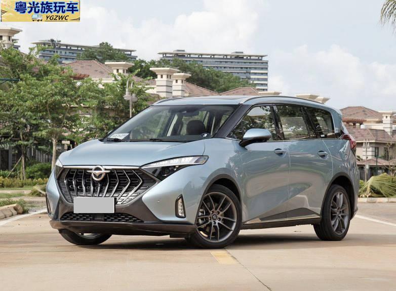 一汽海马7X款香港MPV销量12万台,搭载儿童智能安全锁