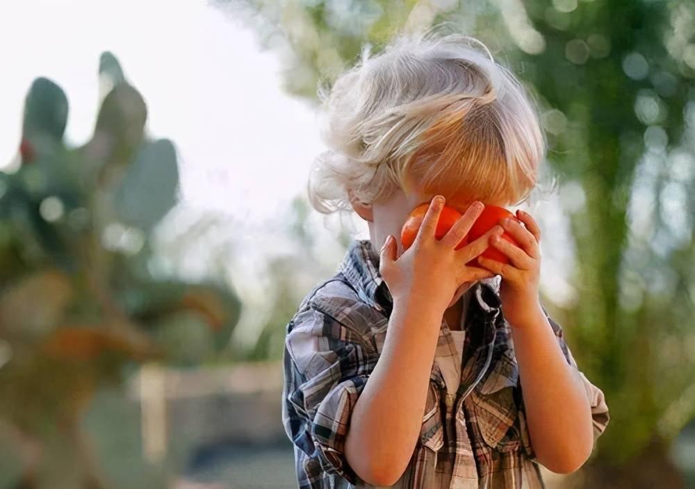 如何锻炼孩子的勇气?五个技巧很实用dvj