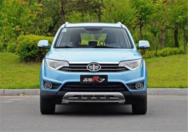 原厂小型SUV售价不到7万,油耗低至4.5L L车主:千万不要后悔