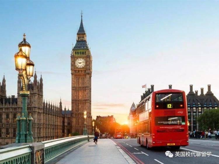 滚蛋吧,2020年英国留学!2021年中国留学生会好吗?s8n