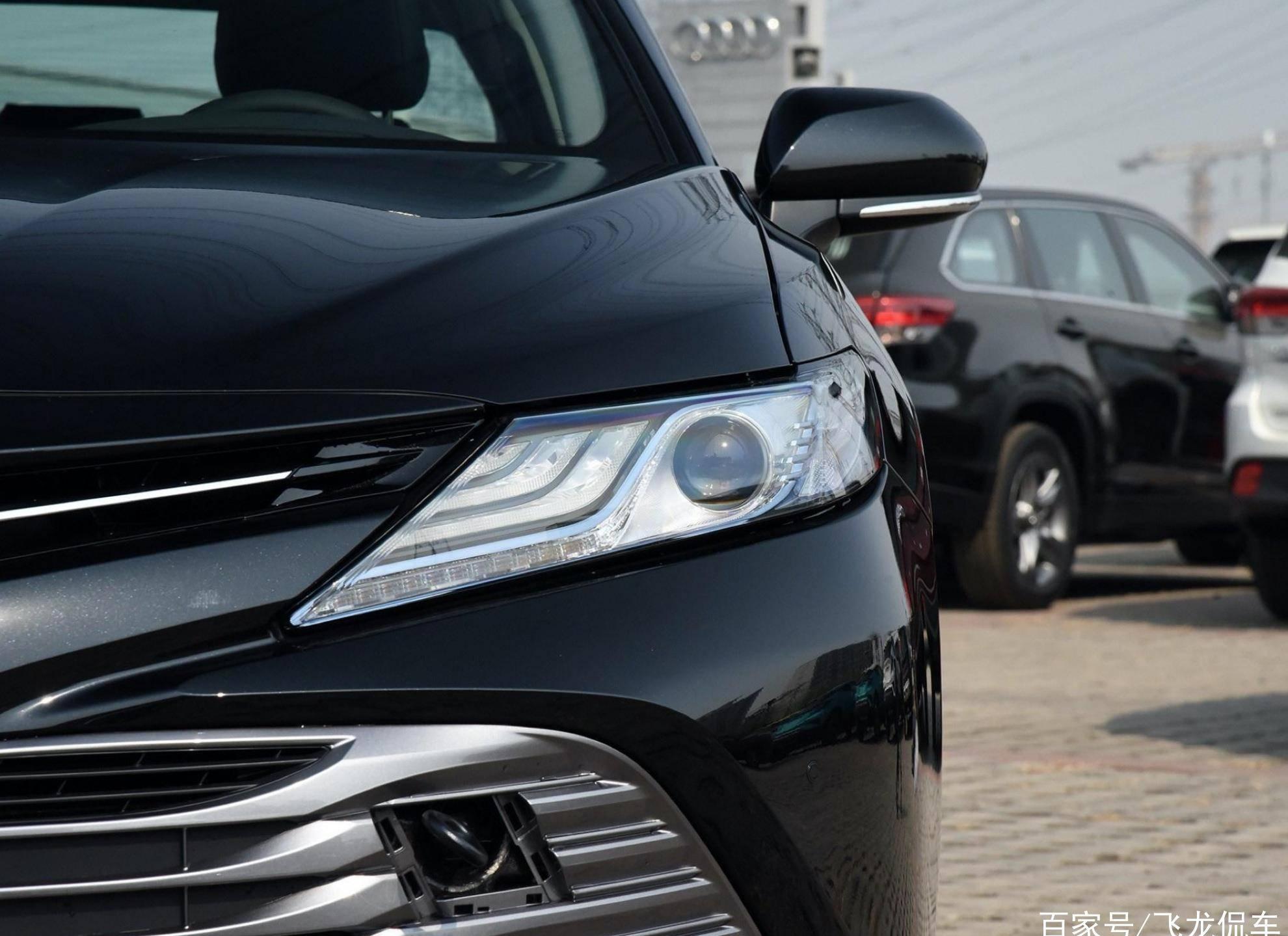 """最初的""""丰田制造"""",年销量18万辆,和沃尔沃一样安全,省油"""