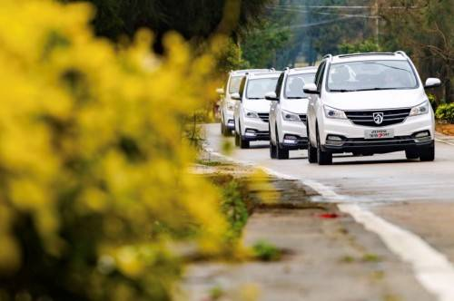 宝骏730家用车评测,全国7座家用MPV的最佳选择
