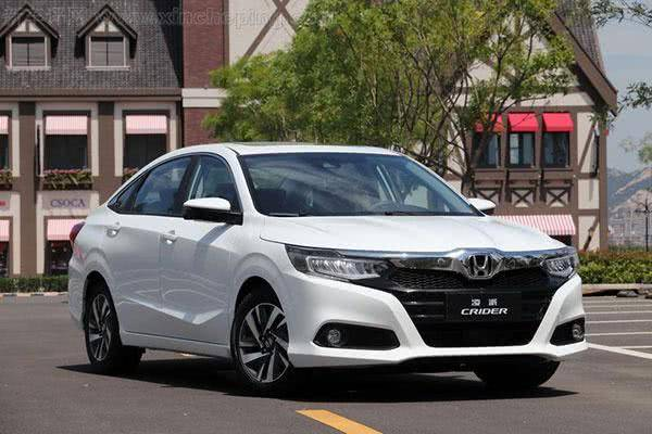 原型车一年售出15.4万辆,轴距领先于思域和朗逸
