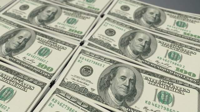原创             人民币飙涨创两年半新高?人民币快速升值我们到底该怎么看?