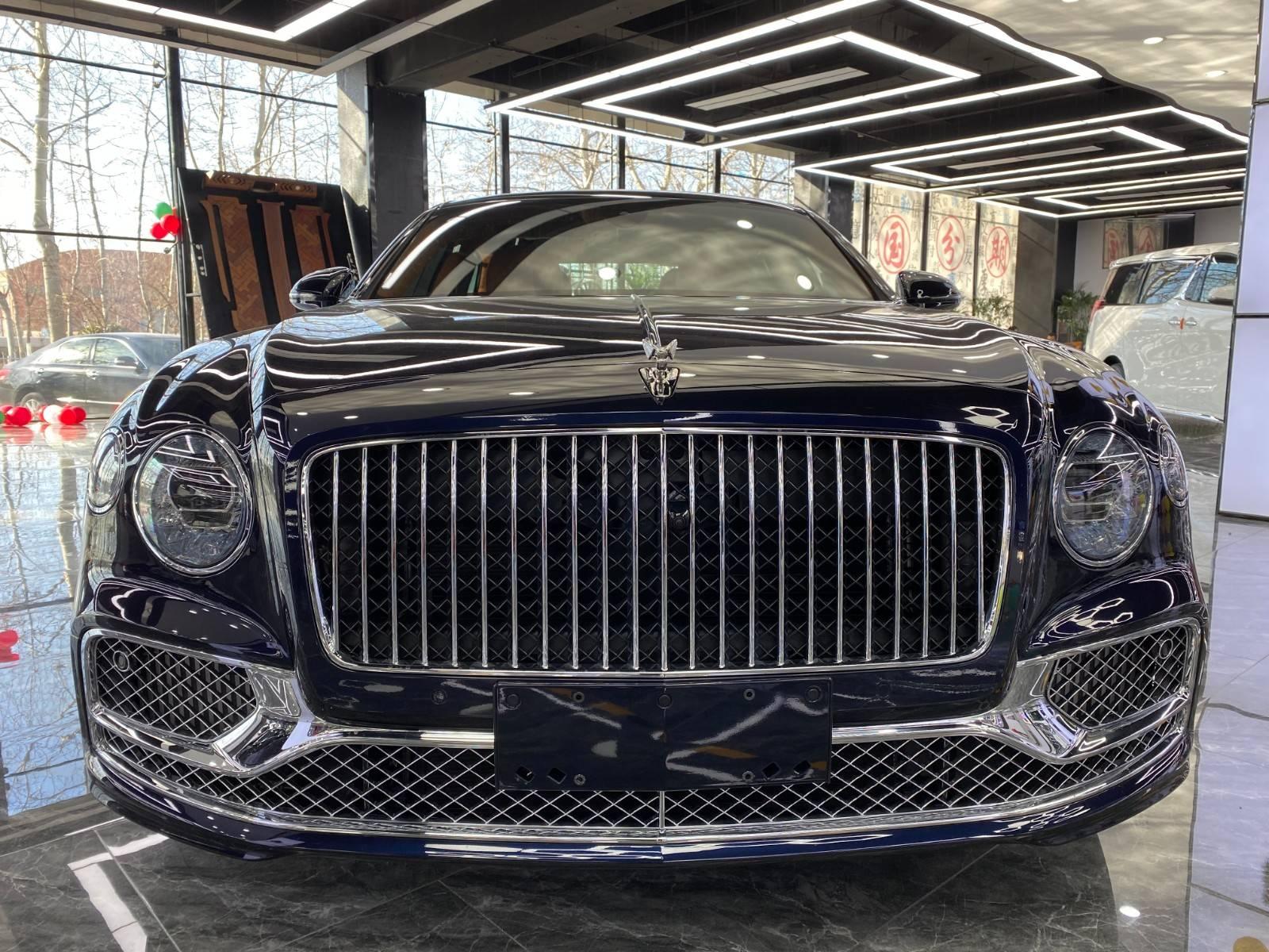 2020宾利超速新报价最佳豪华汽车提供更多